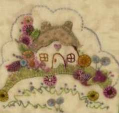 Cottage applique2