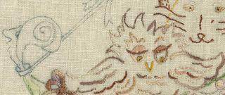 Owl p cat