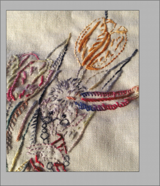 Rackham Fragments Brenda Ryan Embroidery Designs